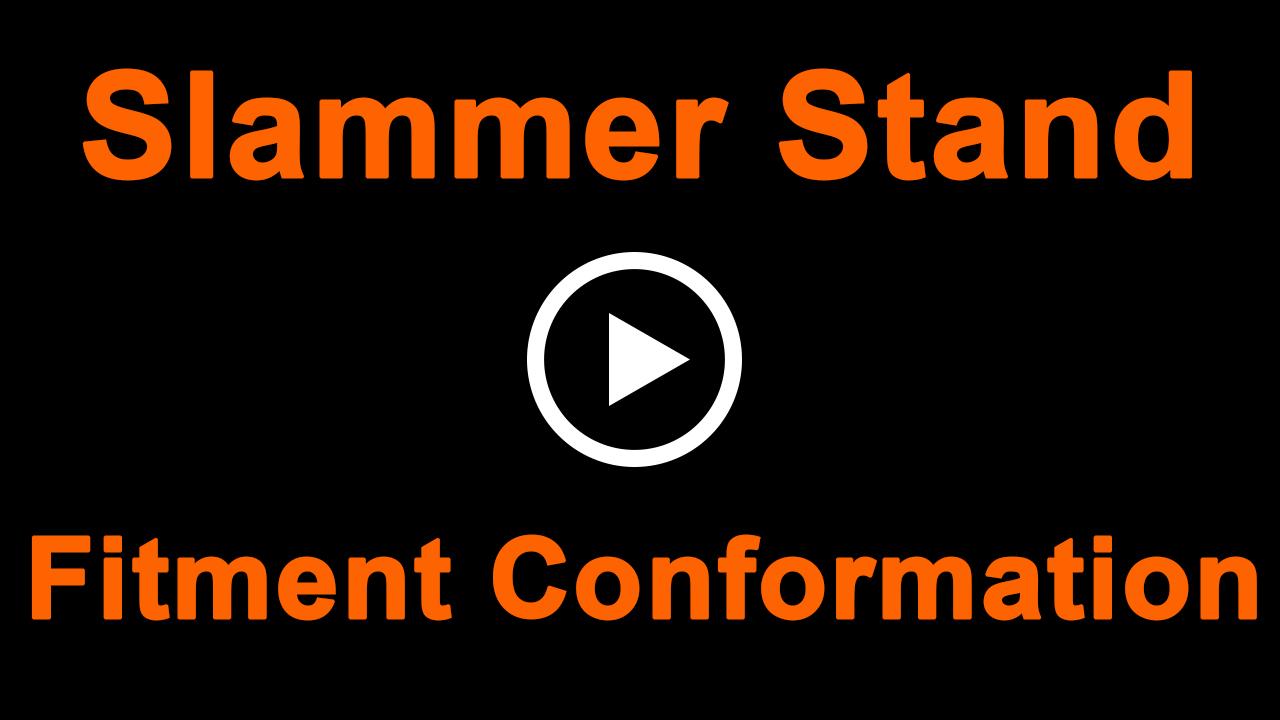 Slammer Conformation Video Thumbnail
