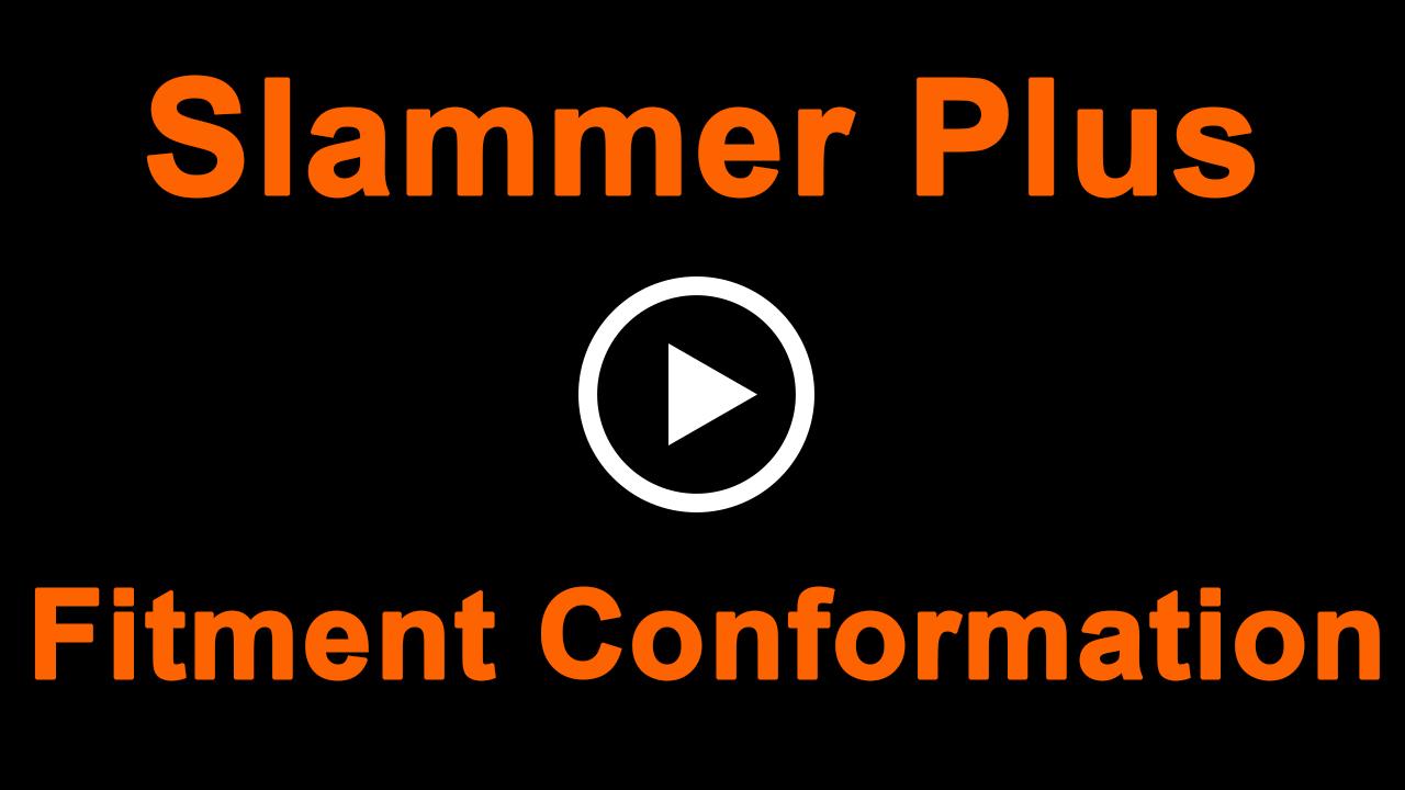 Slammer Plus Video Thumbnail